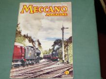 MECCANO MAGAZINE 1959 November Vol XLIV No.11